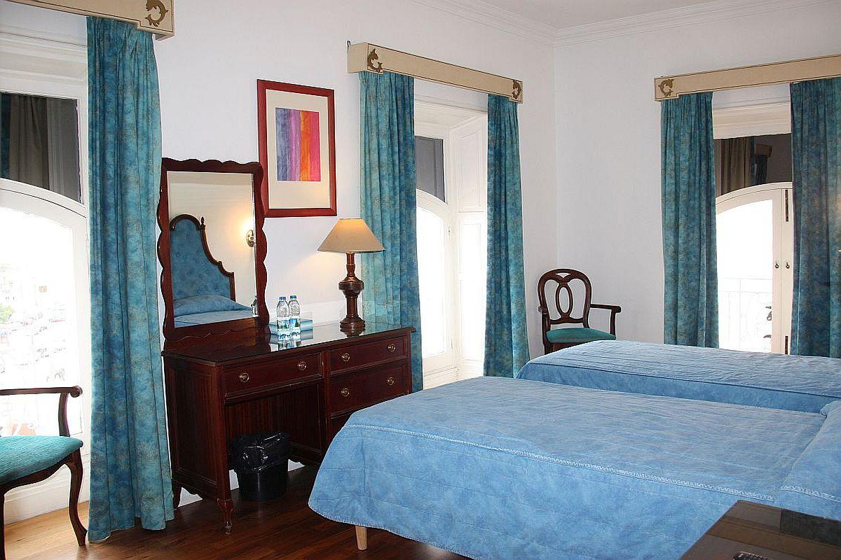 Rooms in Valletta | Castille Hotel Types